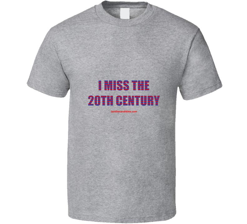 @0th Century T Shirt