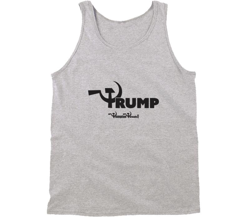 Trump Tank Tanktop