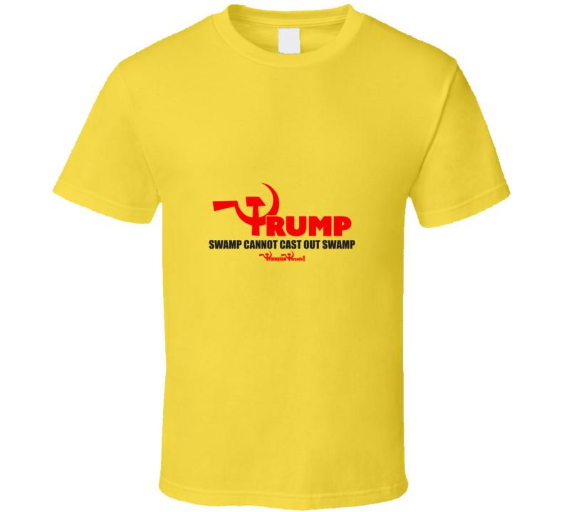 Swamp/Yw T Shirt