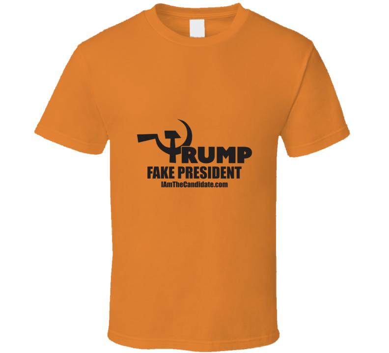 Fake/org T Shirt