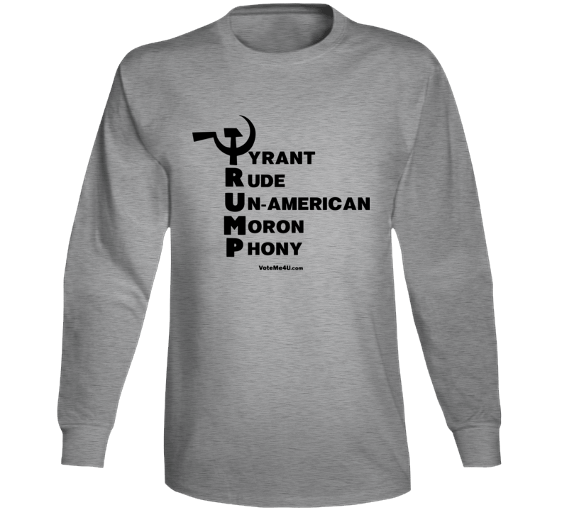 Tyrant Gry Long Sleeve