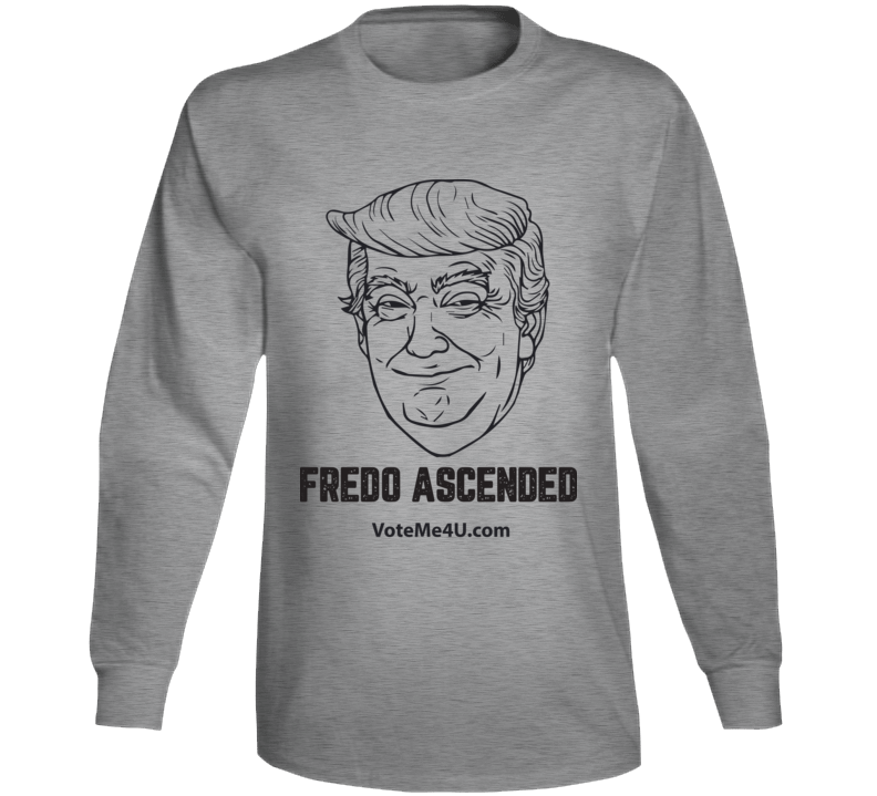Fredo Long Sleeve