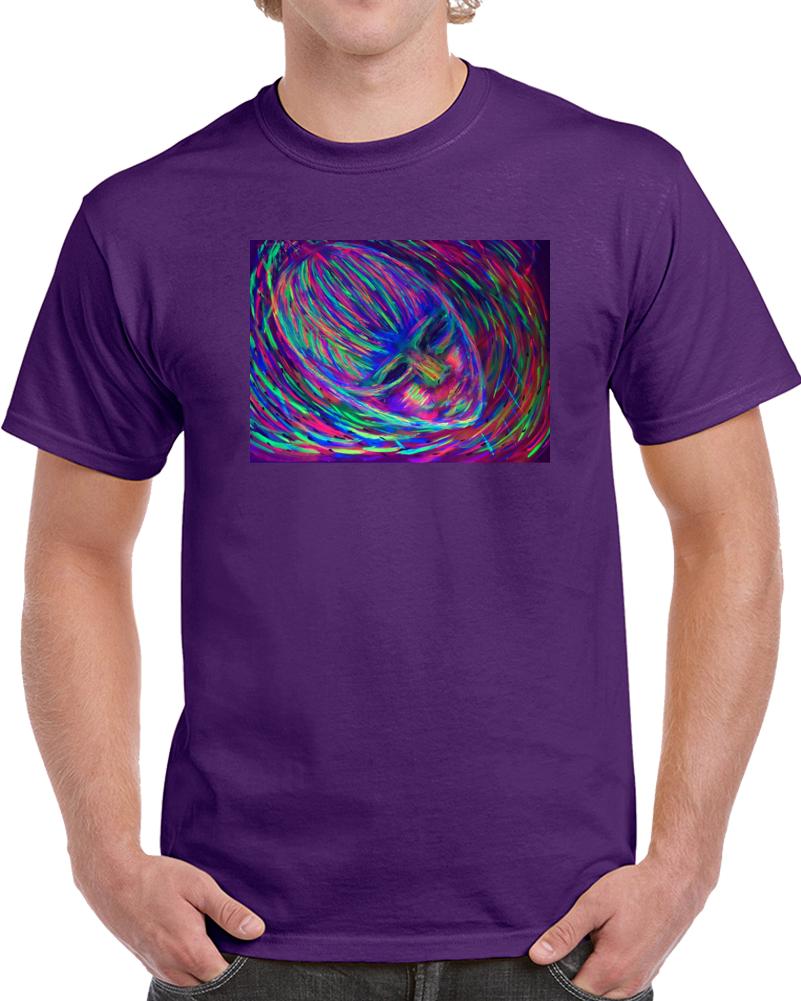 Pompidou T Shirt