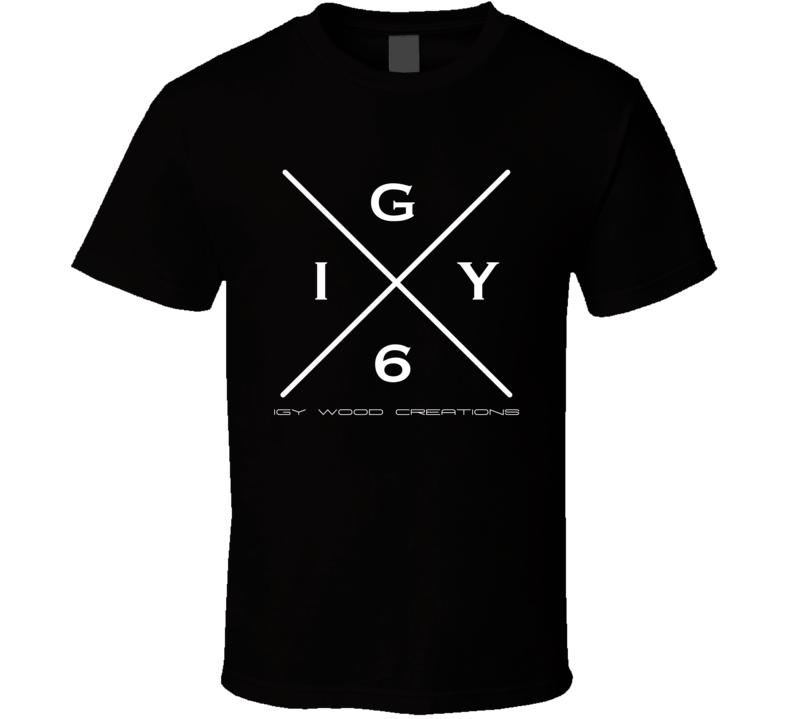 Igyx6-white T Shirt