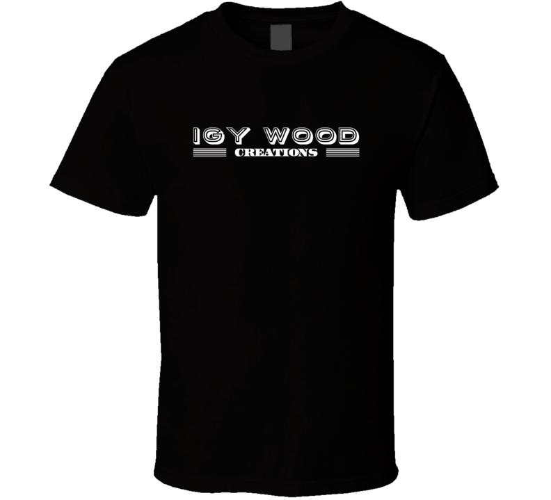 Igywood-1 T Shirt
