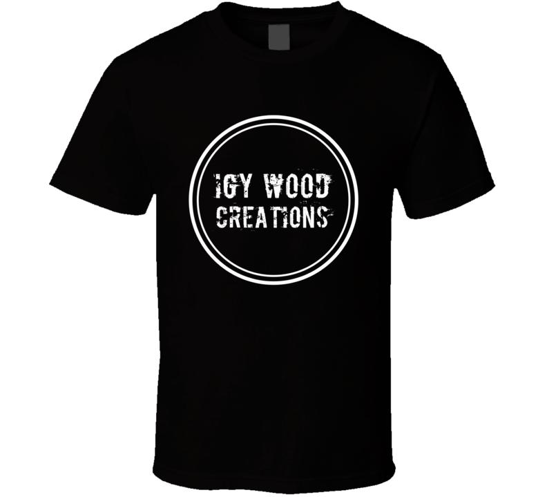 Igywood-4 T Shirt