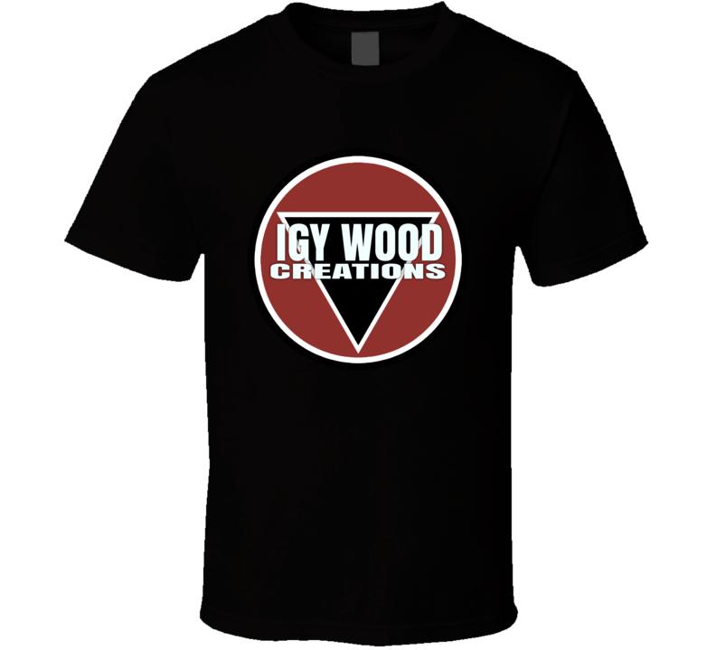 Igywood-delta T Shirt