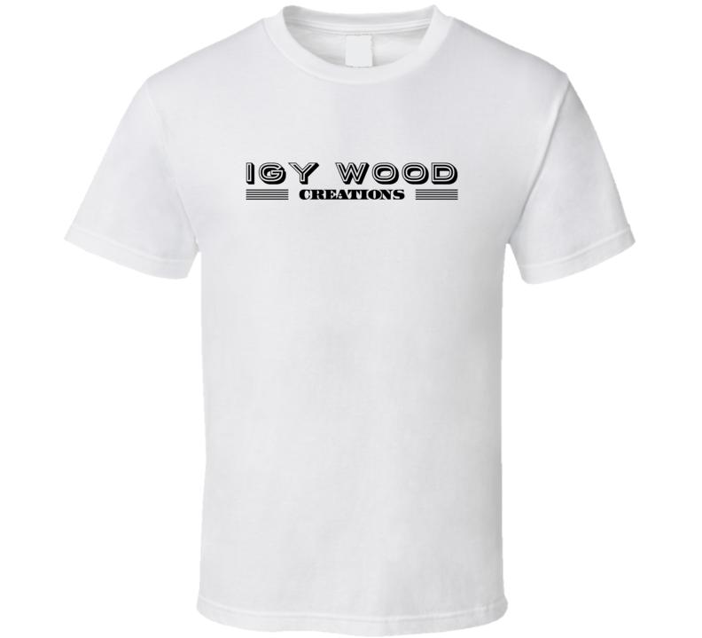 Igywood-11 T Shirt