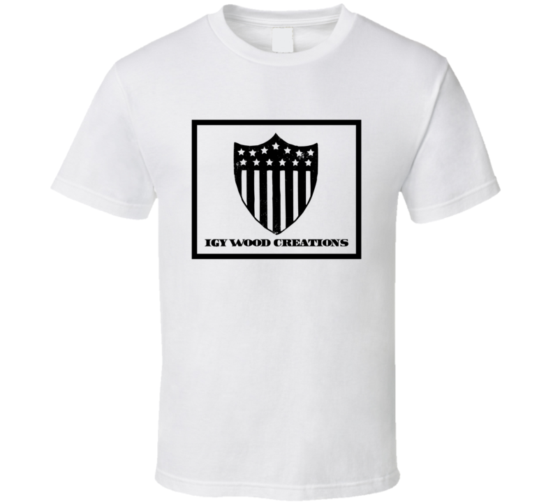 Igywood-14 T Shirt
