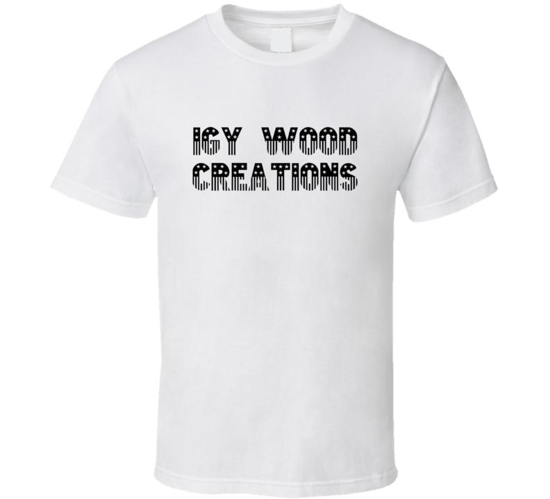Igywood-15 T Shirt