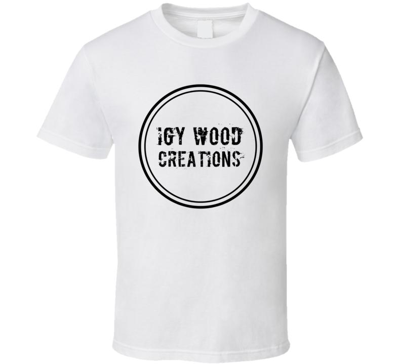 Igywood-16 T Shirt