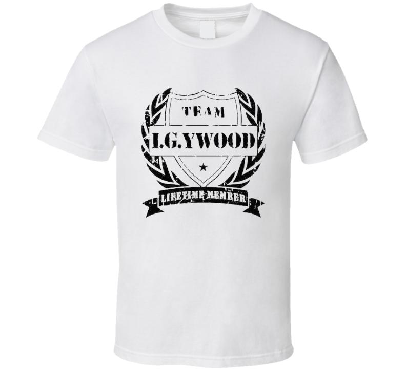 Igywood-17 T Shirt
