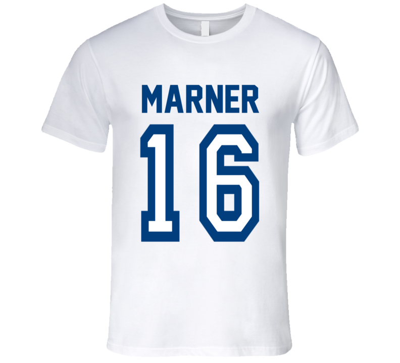 Nhl Mitch Marner 16 Toronto Maple Leafs T Shirt