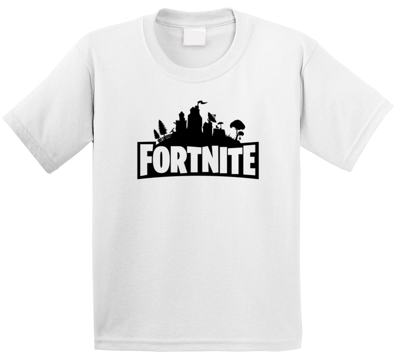 Fortnite Video Game Fun T Shirt