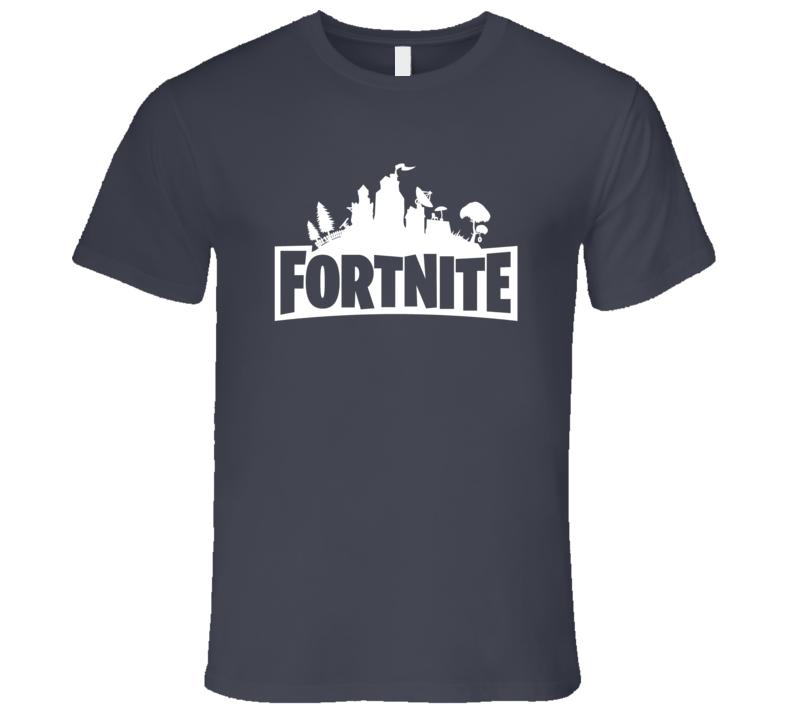 Fortnite Video Game Fun T Shirt