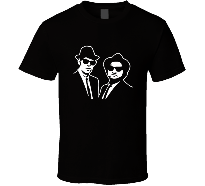 Blues Brothers Movie T Shirt