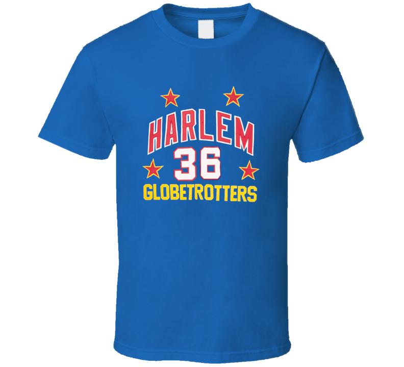 Harlem Globetrotters RIP Meadowlark Lemon T Shirt