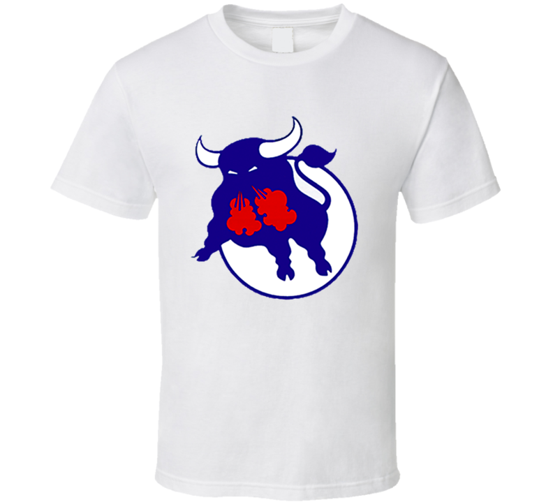 Toronto Toros Retro WHA Hockey Logo T Shirt