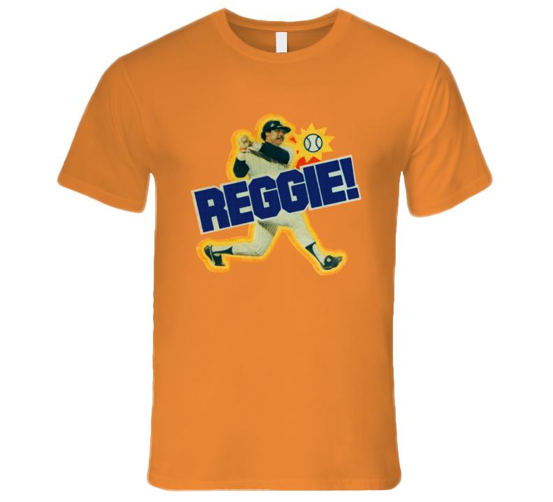 Reggie Bar Reissue T Shirt REISSUE