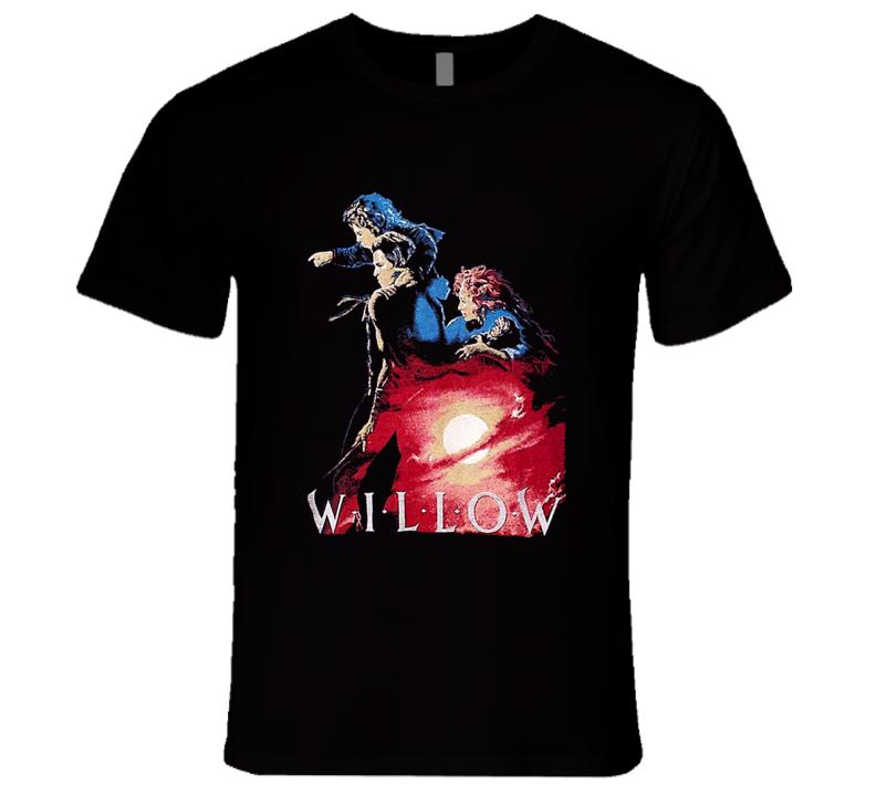 Willow REISSUE T Shirt