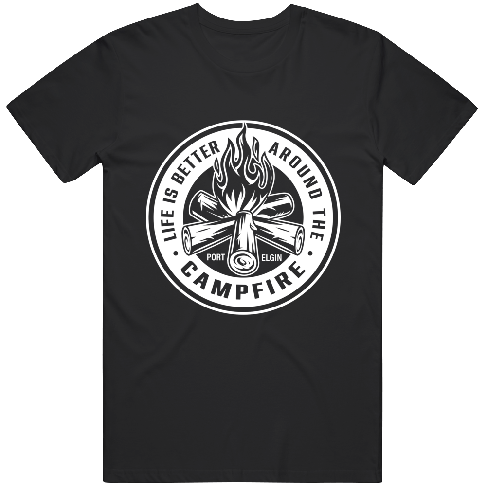 Custom 3 T Shirt