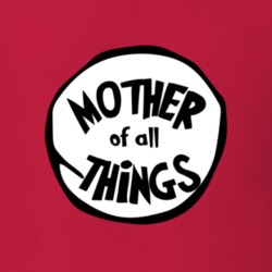 Mother of All Things