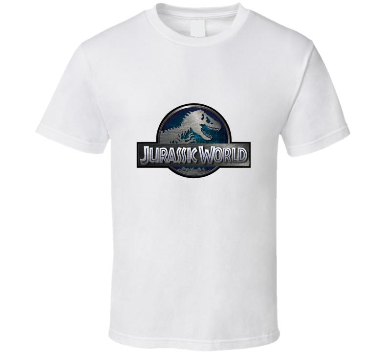 Jurassic World T Shirt