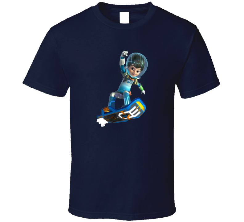 Miles From Tomorrowland T Shirt