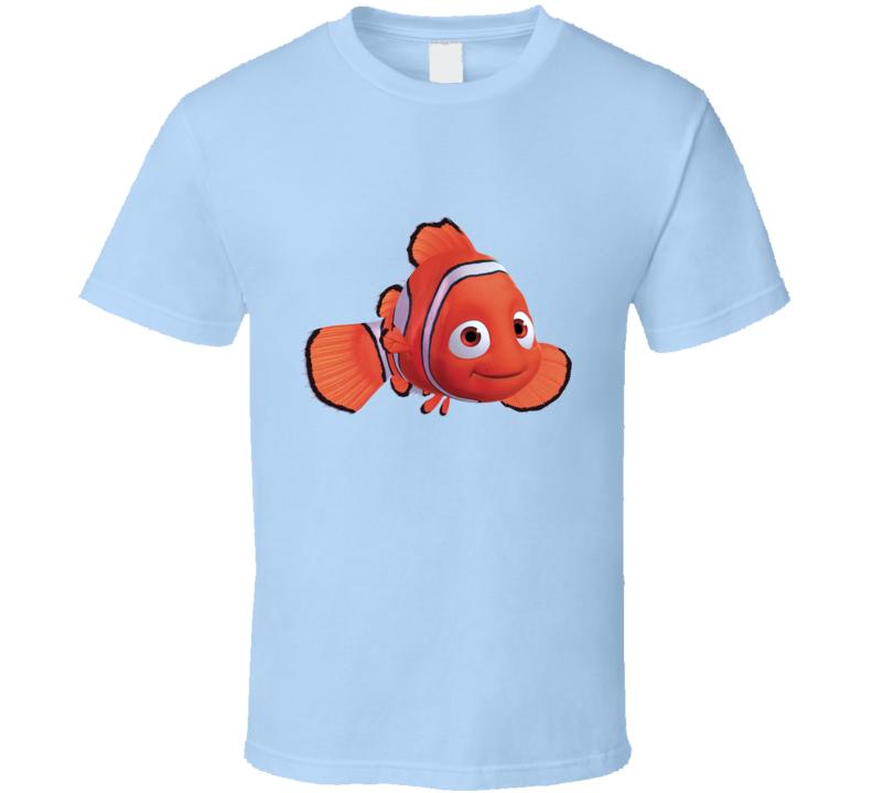 Finding Nemo T Shirt