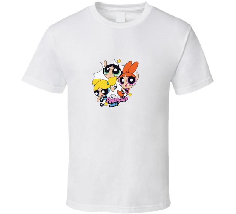 Powerpuff Girls X Daisy Street T Shirt