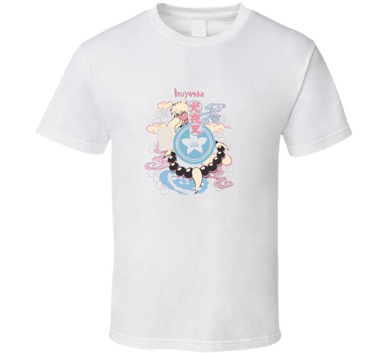 Vintage Anime's Inuyasha T Shirt