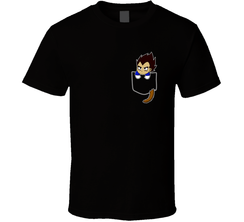 Chibi Vegeta T Shirt