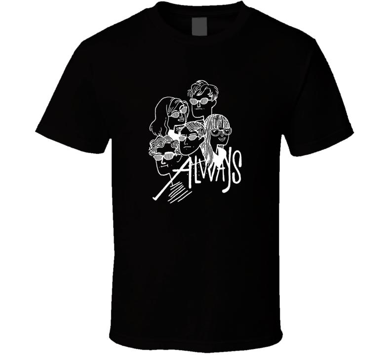 Alvvays T Shirt