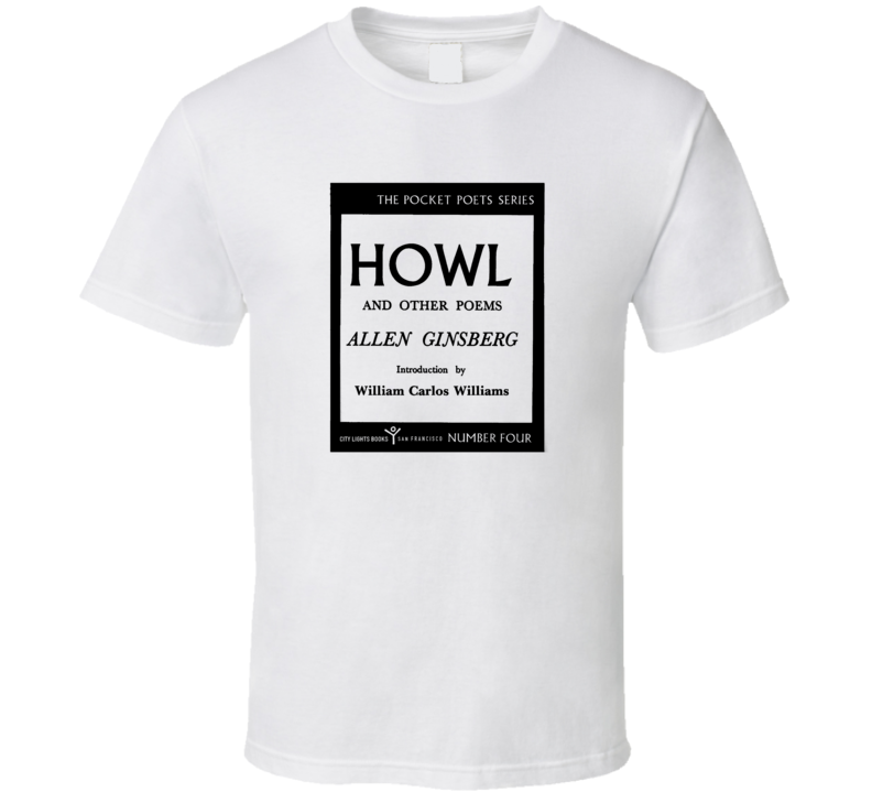 howl T Shirt