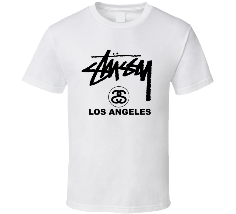 stussy los angeles 02 T Shirt