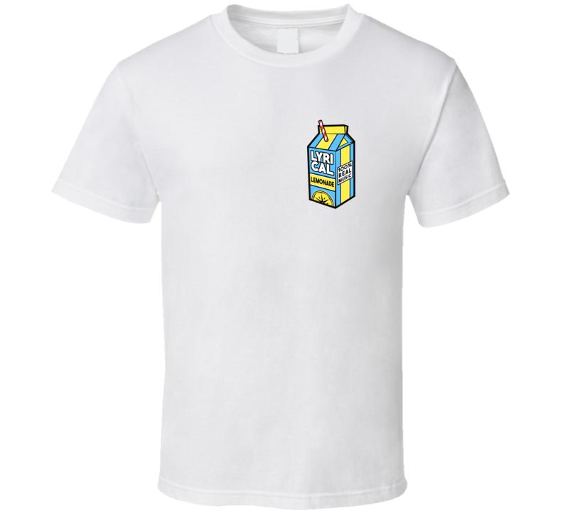 Lyrical Lemonade 05 T Shirt