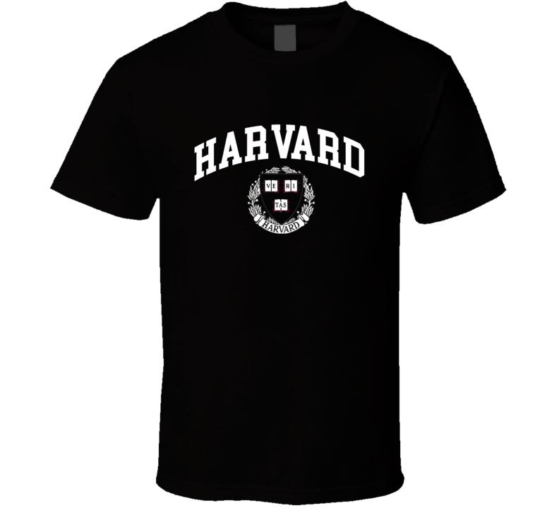 Harvard University 05 T Shirt