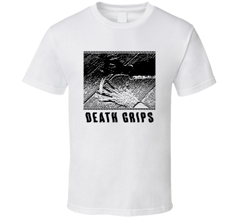 Death Grips Talented T Shirt