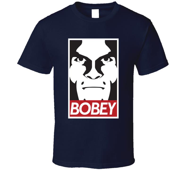 Cool Awesome Bobey Detroit Basketball Parody T Shirt