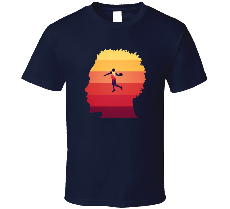 Donovan Mitchell Utah Basketball Rookie Cool T Shirt
