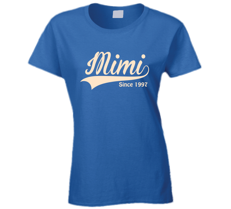 Mimi since 1997 T Shirt