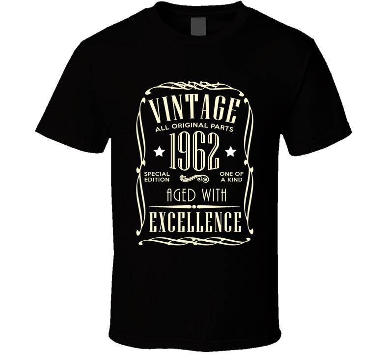 Vintage 1962 T Shirt