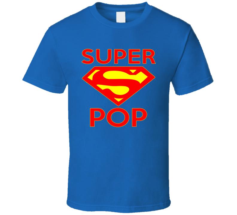 Super POP T Shirt