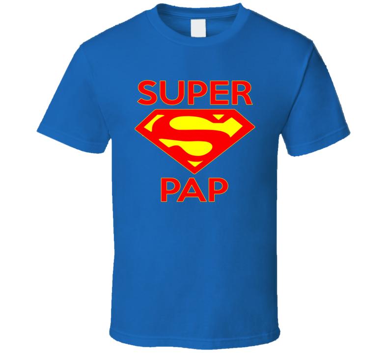 Super Pap T Shirt
