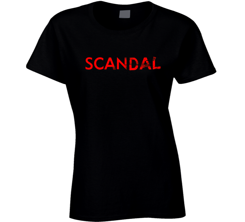 Scandal T Shirt