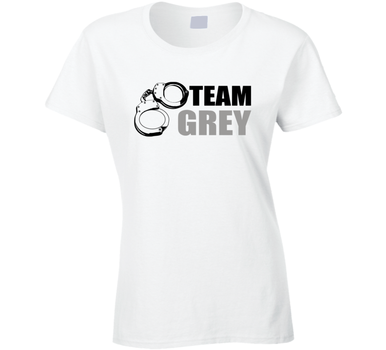 50 Shades of Grey T Shirt