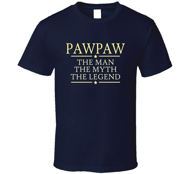 PawPaw T shirt