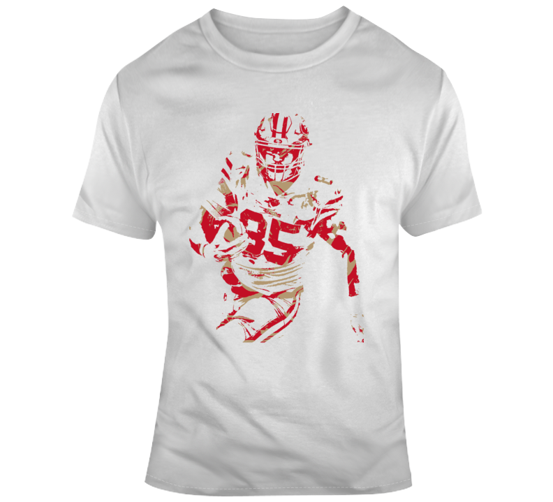George Kittle 49ers San Francisco T Shirt