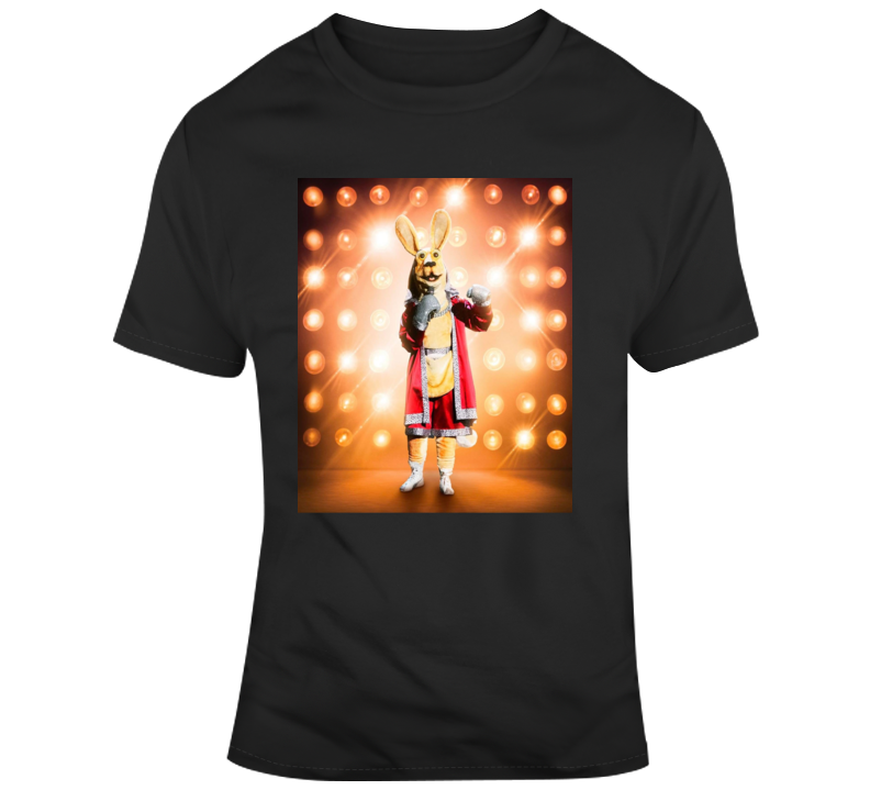 The Masked Singer Kangaroo T Shirt