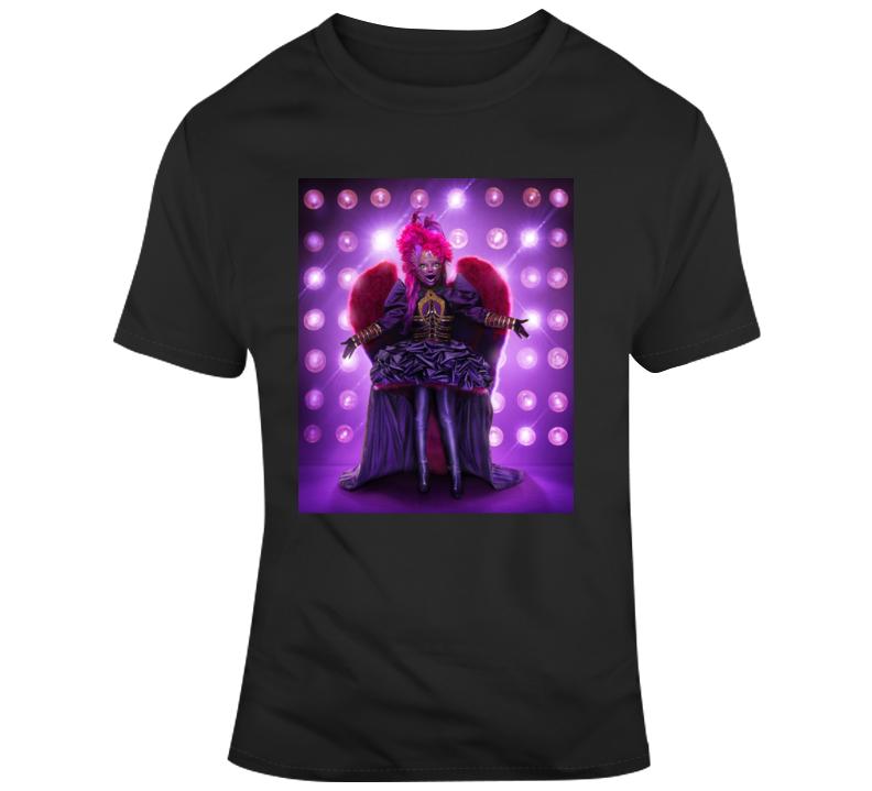 The Masked Singer Night Angel T Shirt